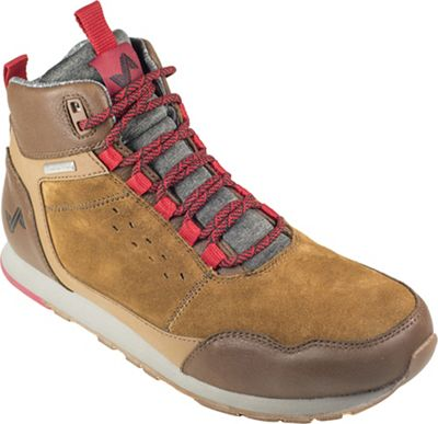 Forsake Men's Driggs Boot