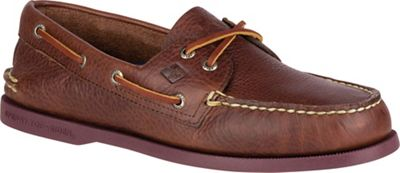Sperry Men's A/O 2-Eye Color Sole Shoe
