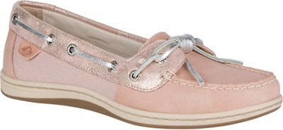 Sperry Women's Barrelfish Metallic Shoe