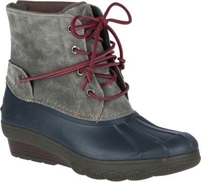 Sperry Women's Saltwater Wedge Tide Boot