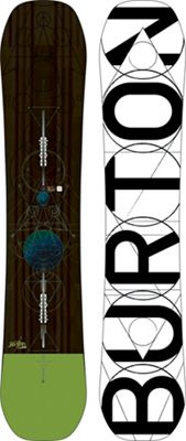 Burton Men's Custom Snowboard