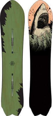 Burton Men's Fish Snowboard