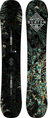 Burton Men's Flight Attendant Snowboard