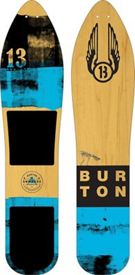Burton Men's The Throwback Snowboard
