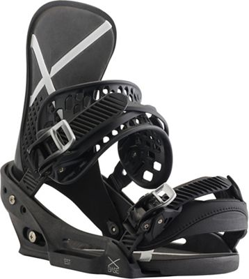 Burton Men's X-Base EST Binding