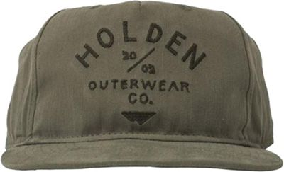 Holden Men's Camp Hat