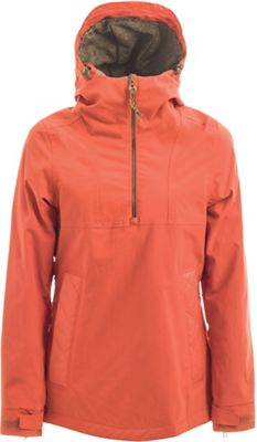 Holden Women's Cascade Side Zip Jacket