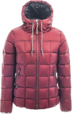 Holden Women's Cumulus Down Jacket
