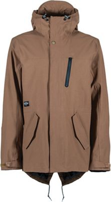 Holden Men's M-51 Fishtail Jacket