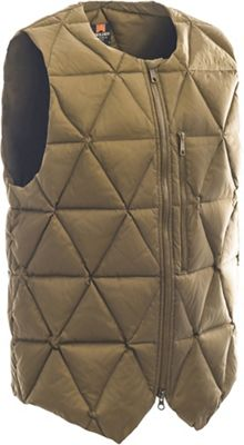 Holden Men's Pyramid Down Vest