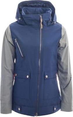 Holden Women's Rambler Moto Jacket