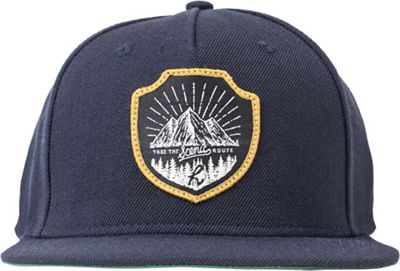 Holden Men's Scenic Route Hat