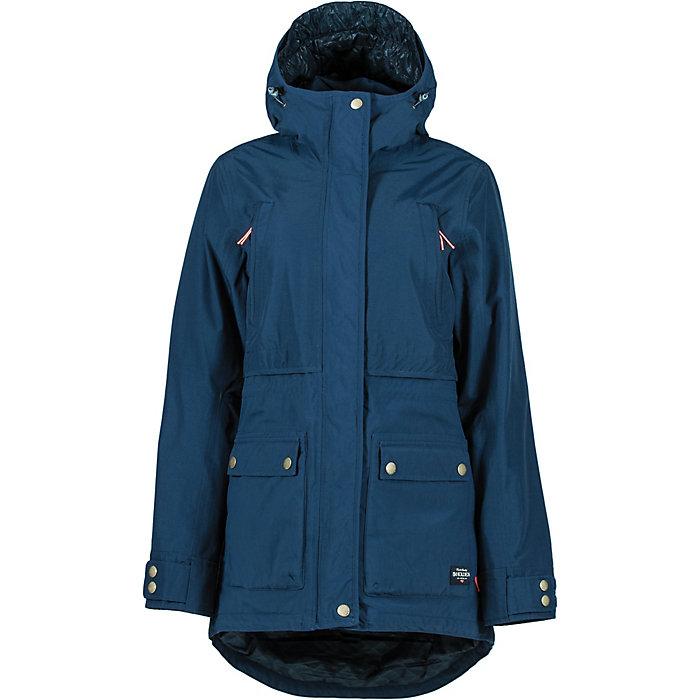 7651ab940 Holden Women's Shelter Jacket - Moosejaw