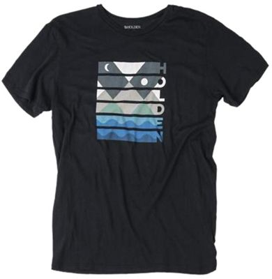 Holden Men's Stripes T-Shirt