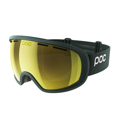 POC Fovea Clarity Goggle with Extra Lens