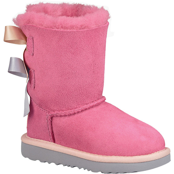 f7f9ed01644 Ugg Toddler Bailey Bow II Boot