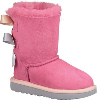 Ugg Toddler Bailey Bow II Boot