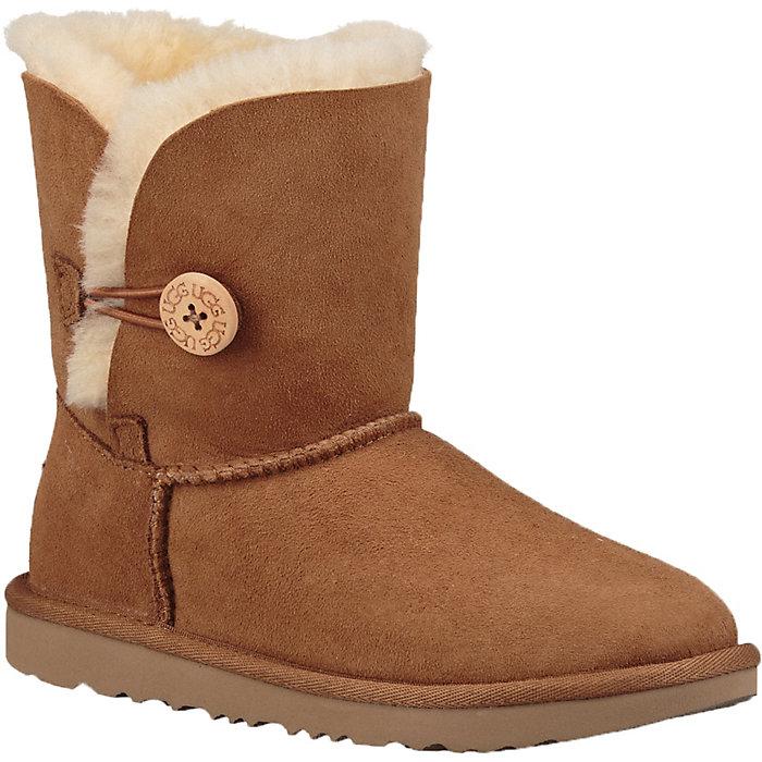 da58446bd31 Ugg Kids' Bailey Button II Boot - Moosejaw