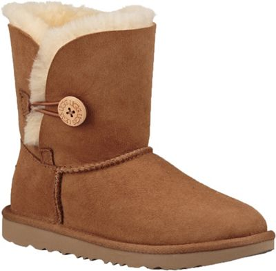 Ugg Kids' Bailey Button II Boot