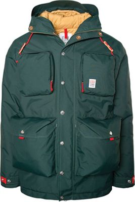 Topo Designs Men's Mountain Jacket