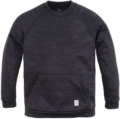 Topo Designs Men's Mountain Sweatshirt