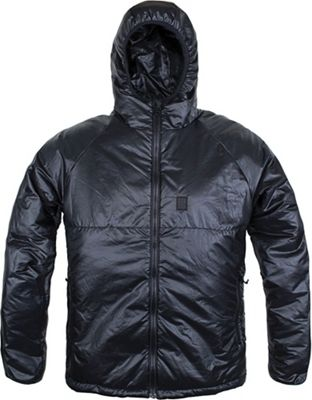 Topo Designs Men's Puffer Hoodie Jacket