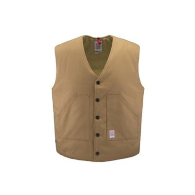 Topo Designs Men's Work Vest