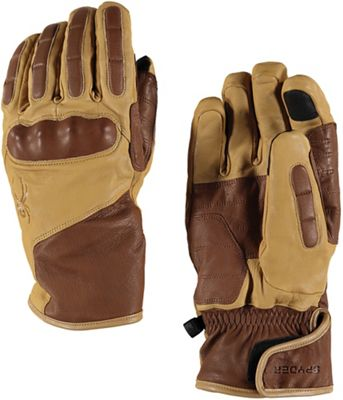 Spyder Men's B.C. Glove