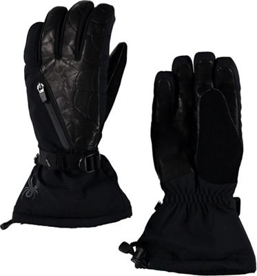 Spyder Men's Omega Glove