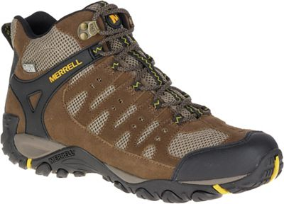 Merrell Men's Accentor Mid Ventilator Waterproof Boot