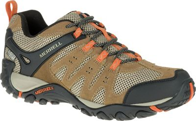 Merrell Men's Accentor Waterproof Shoe