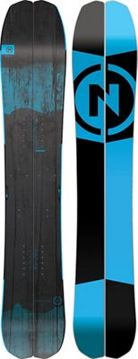 Nitro The Doppleganger Snowboard