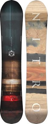 Nitro The Highlander Snowboard