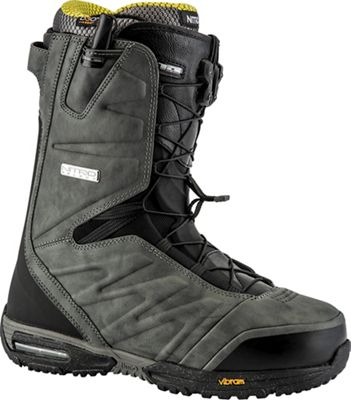 Nitro Men's The Select TLS Boots