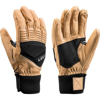 Leki Elements Copper S Glove