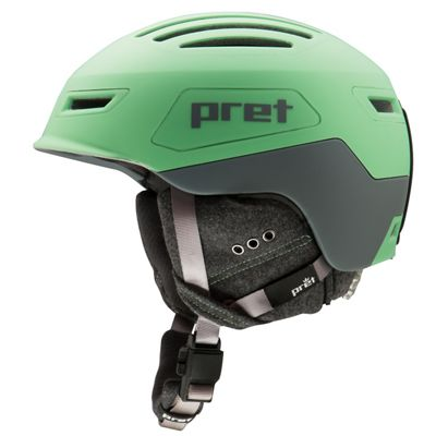 Pret Men's Cirque Helmet
