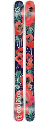 Coalition Snow Women's Abyss Ski
