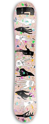 Coalition Snow Women's Queen Bee Snowboard