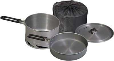 Camp Chef Mountain Series Stryker 4-Piece Cook Set