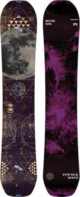 Rome Women's Powder Room Snowboard