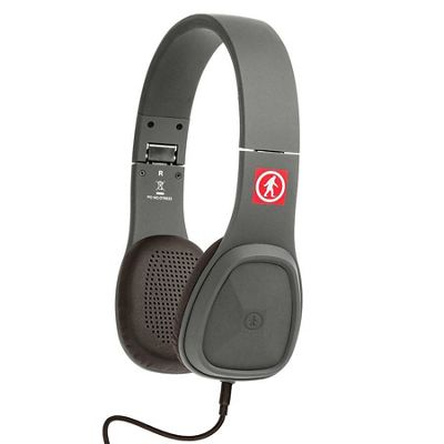 Outdoor Tech Bajas Wired Headphones