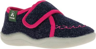 Kamik Kids' Cozylodge Slipper