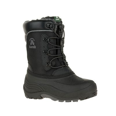 Kamik Kids' Luke Boot