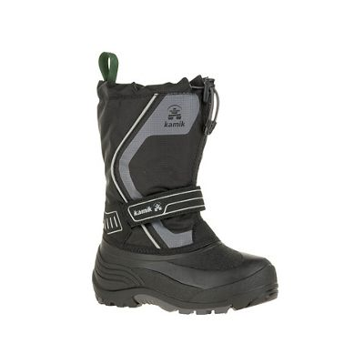 Kamik Kids' Snowcoast3 Boot