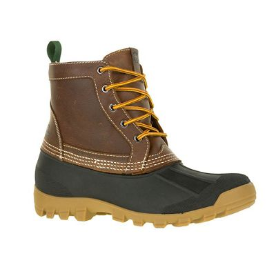 Kamik Men's Yukon5 Boot