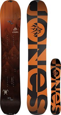 Jones Women's Solution Splitboard