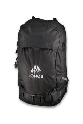 Jones Further Bag