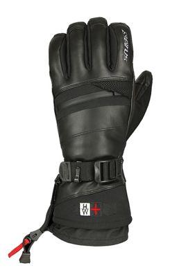 Seirus Men's Heatwave Plus Ascent Glove