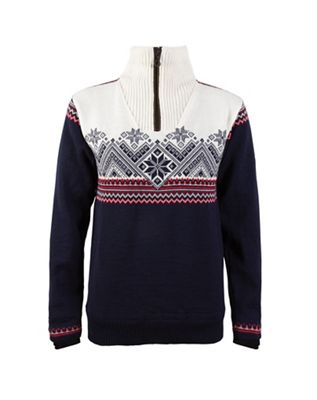 Dale Of Norway Women's Glittertind Feminine WP Sweater