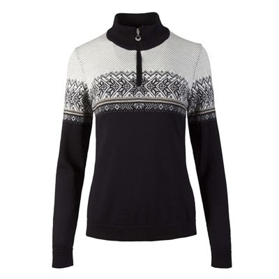 Dale Of Norway Women's Hovden Feminine Sweater